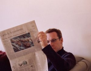 Sometimes the news headlines can lead to successful printing sales