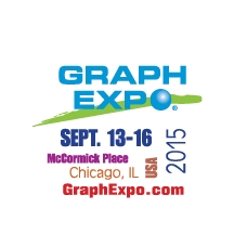Matthew Parker GRAPH EXPO 2015