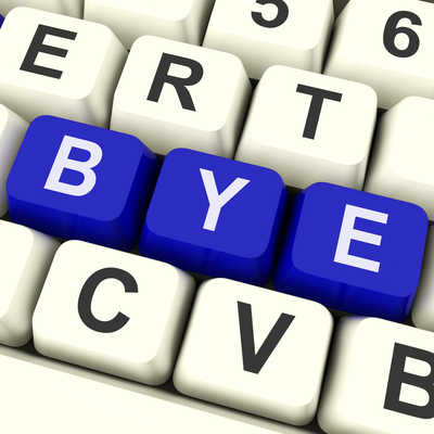 How do you get new customer to say goodbye to their curent supplier?