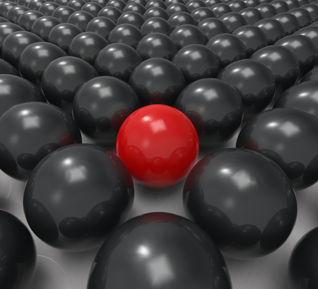 How do you stand out from the competition in a way that matters to the buyer?