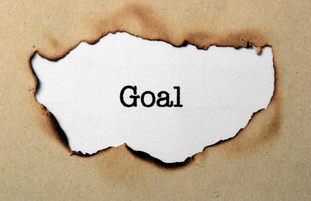 What new sales goals will you set yourself this year?